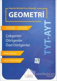 TYT AYT Geometri - Çokgenler Dörtgenler Özel Dörtgenler
