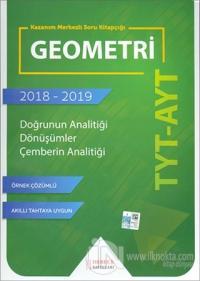 TYT AYT Geometri - Doğrunun Analitiği Dönüşümler Çemberin Analitiği