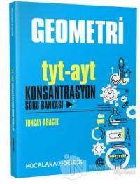 TYT AYT Geometri Konsantrasyon Soru Bankası
