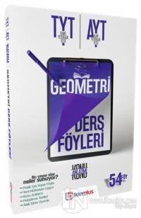 TYT AYT Geometri Konu Anlatımlı Ders Föyleri