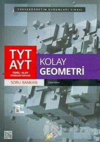 TYT AYT Kolay Geometri Soru Bankası 2019
