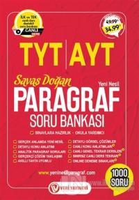 TYT-AYT Paragraf Soru Bankası