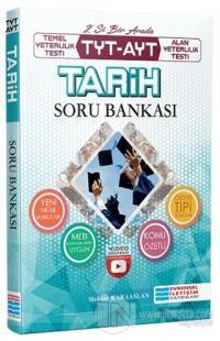 TYT AYT Tarih Video Çözümlü Soru Bankası