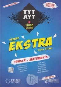 TYT-AYT Türkçe - Matematik Evde Ekstra Soru Kitabı