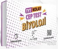 TYT Cep Test Biyoloji (Kolay)