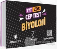 TYT Cep Test Biyoloji (Zor)