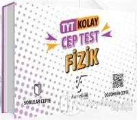 TYT Cep Test Fizik (Kolay)