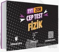 TYT Cep Test Fizik (Zor)