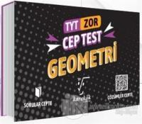 TYT Cep Test Geometri (Zor)