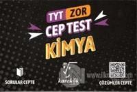 TYT Cep Test Kimya (Zor)