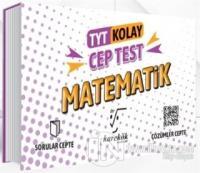 TYT Cep Test Matematik (Kolay)