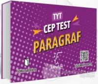 TYT Cep Test Paragraf