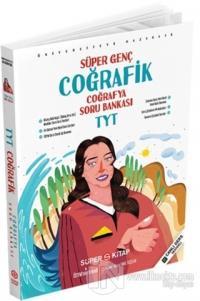 TYT Coğrafik Süper Genç Coğrafya Soru Bankası