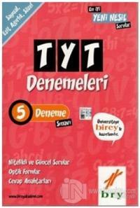 TYT Denemeleri 5 Deneme
