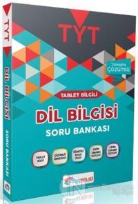 TYT Dil Bilgisi Tablet Bilgili Soru Bankası