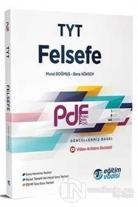 TYT Felsefe PDF Planlı Ders Föyü Video Anlatım Destekli