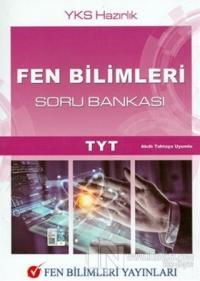 TYT Fen Bilimleri Soru Bankası