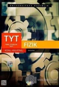 TYT Fizik Konu Anlatımlı 2019