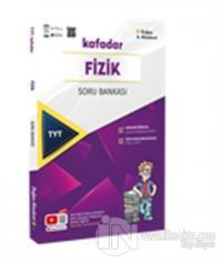TYT Kafadar Fizik Soru Bankası