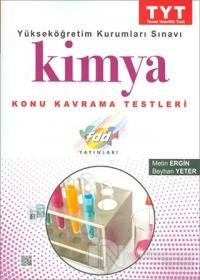 TYT Kimya Konu Kavrama Testleri
