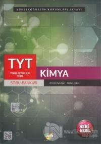 TYT Kimya Soru Bankası 2019