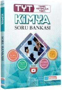 TYT Kimya Video Çözümlü Soru Bankası
