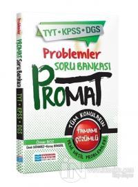TYT-KPSS-DGS Promat Problemler Soru Bankası