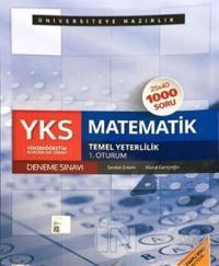 TYT Matematik 25x40 Deneme Sınavı 2020