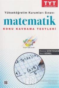 TYT Matematik Konu Kavrama Testleri