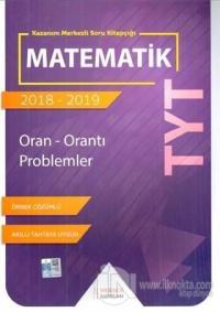 TYT Matematik - Oran Orantı Problemler
