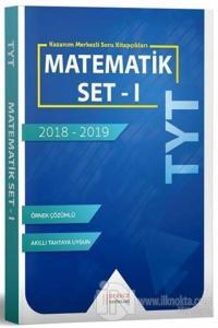 TYT Matematik Set - 1