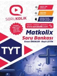 TYT Matkolix Soru Bankası