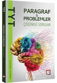 TYT Paragraf ve Problemler Çözümlü Sorular Umut Cihan Arslan