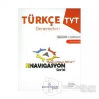 TYT Sınavigasyon Serisi Türkçe Koparılabilir 15 Fasikül Deneme