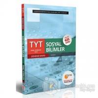 TYT Sosyal Bilimler Deneme Sınavı 25x25