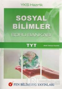 TYT Sosyal Bilimler Soru Bankası