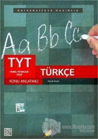 TYT Türkçe Konu Anlatımlı Kolektif