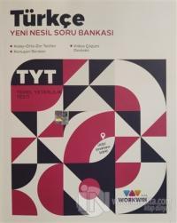 TYT Türkçe Yeni Nesil Soru Bankası