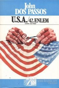 U.S.A. I 42. Enlem