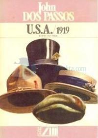U.S.A. 1919