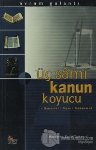 Üç Sami Kanun Koyucu
