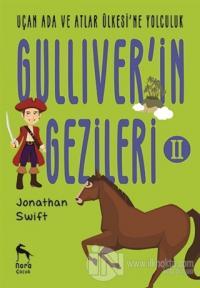 Uçan Ada ve Atlar Ülkesi'ne Yolculuk - Gulliver'in Gezileri 2