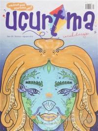 Uçurtma Çocuk Dergisi Sayı: 29 Temmuz - Ağustos 2019