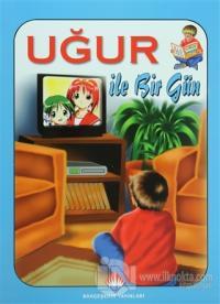 Uğur Çocuk Kitapları Serisi (6 Kitap Takım)