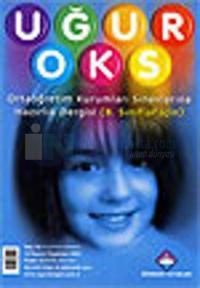 Uğur OKS Dergisi 8. SınıfSayı 5