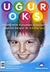 Uğur OKS Dergisi 8. SınıfSayı: 6