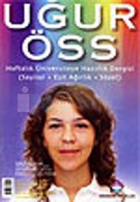 Uğur ÖSS Haftalık Üniversiteye Hazırlık Dergisi Sayı: 11