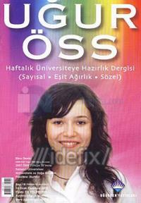 Uğur ÖSS Haftalık Üniversiteye Hazırlık Dergisi Sayı: 18