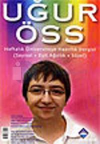 Uğur ÖSS Haftalık Üniversiteye Hazırlık Dergisi Sayı: 20