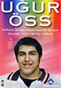 Uğur ÖSSHaftalık Üniversiteye Hazırlık Dergisi Sayı: 21